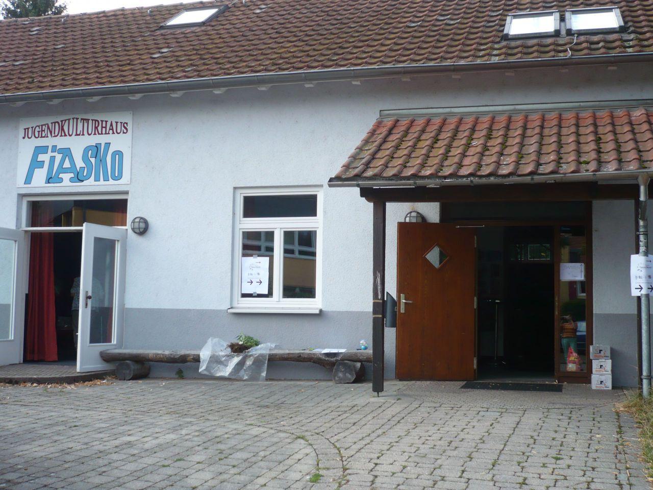 Fiasko Öhringen